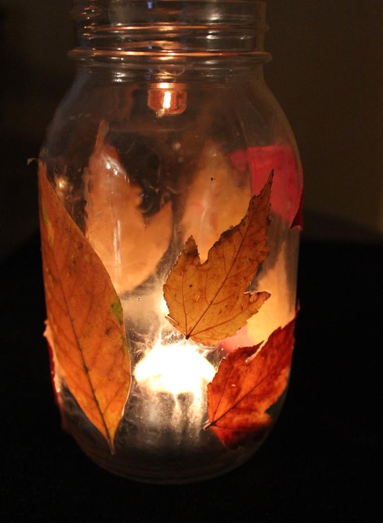 Activit s cr atives d automne simplement 2 - Activite feuille d automne ...