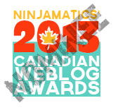canadian weblog awards